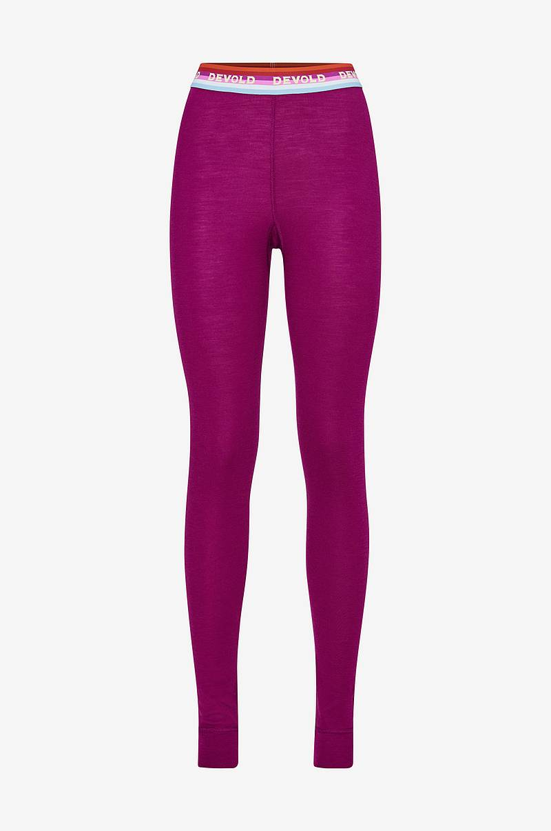 Underställsbyxor Hiking Woman Long Johns