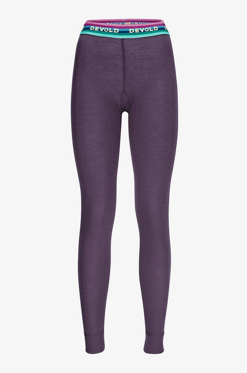 Lange underbukser Hiking Woman Long Johns