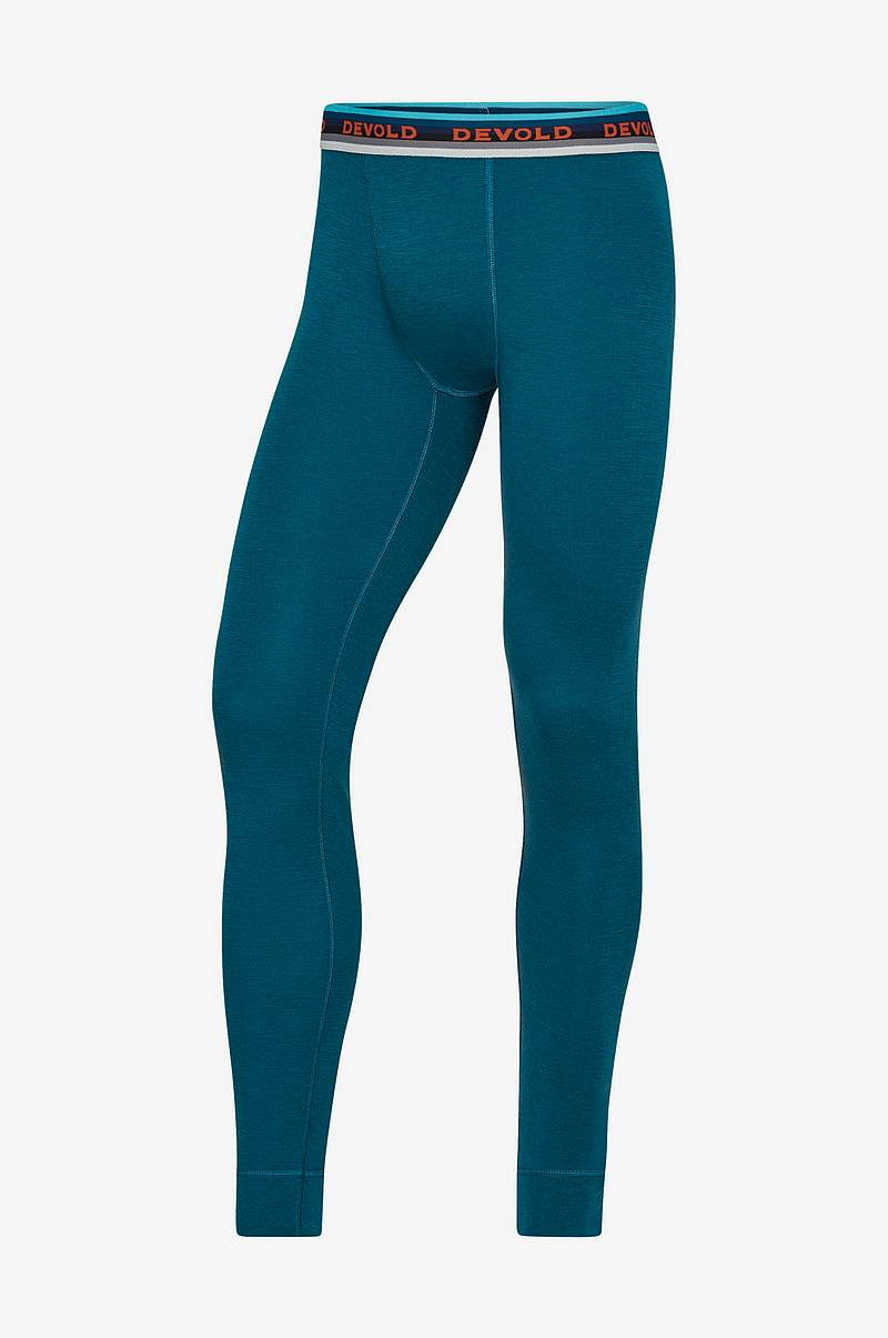 Longs Hiking Man Long Johns