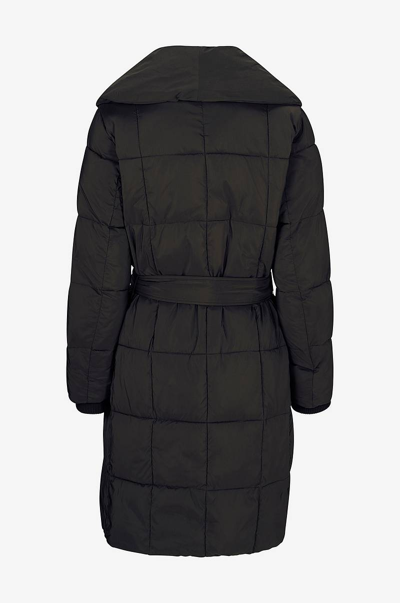 Kåpe Greta Collar Coat