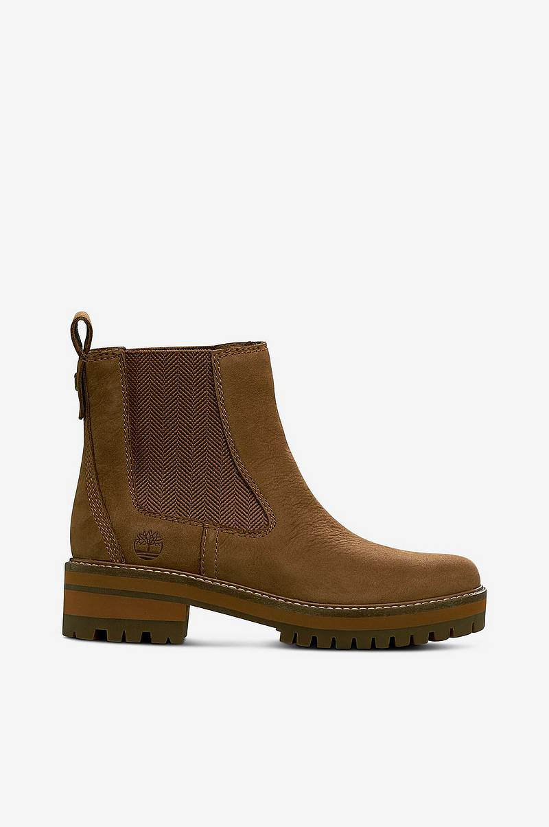 Chelsea boots Courmayeur Valley