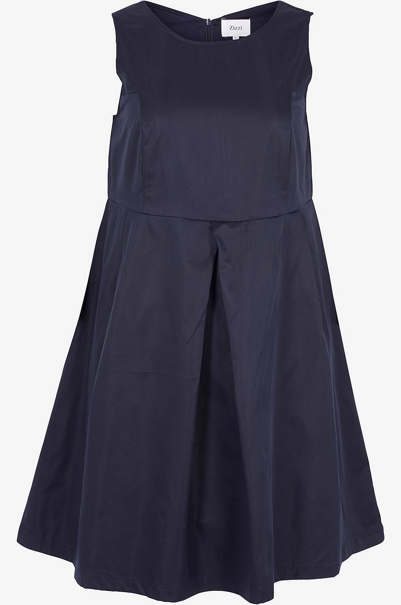 Zizzi Klänningar i olika färger - Shoppa klänning online Ellos.se 18da37d48b493
