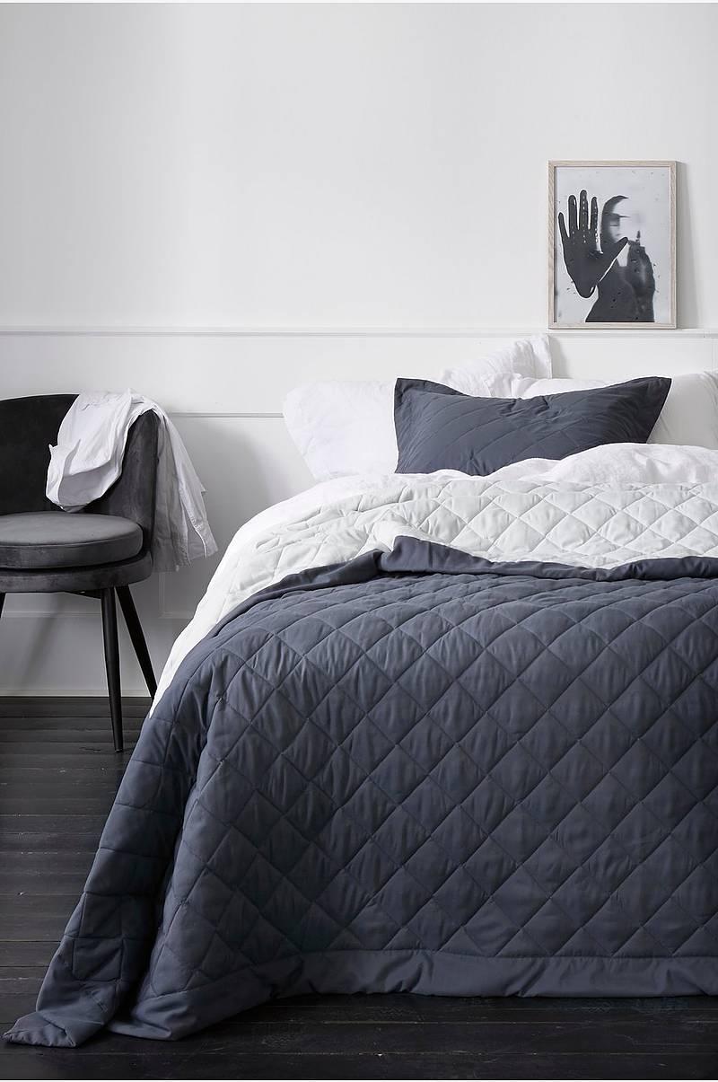 Meget Sengetæpper - Shop tekstiler for sengen online Ellos.dk CR58