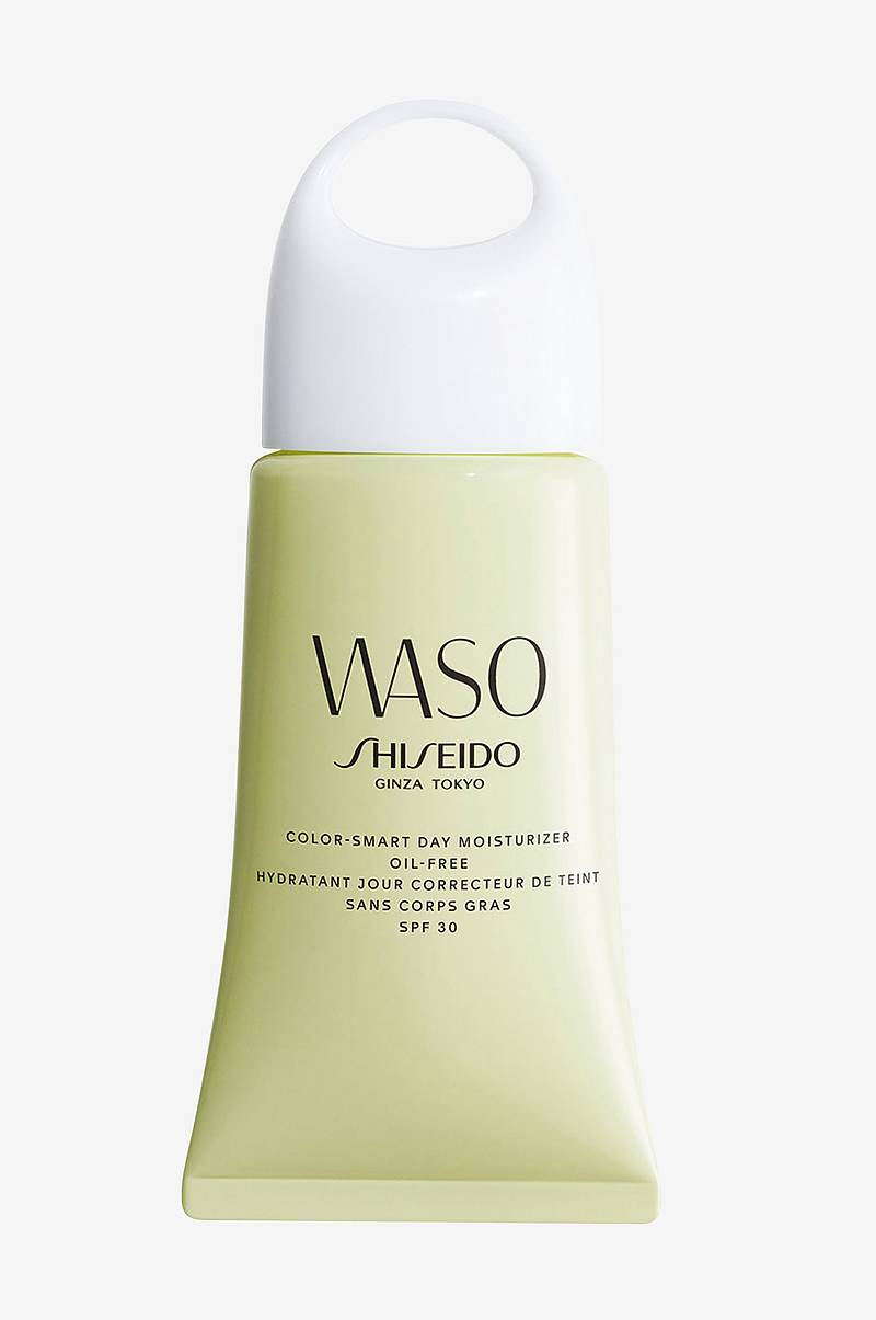 Waso Color Smart Day Moisturizer Oil Free, 50 ml