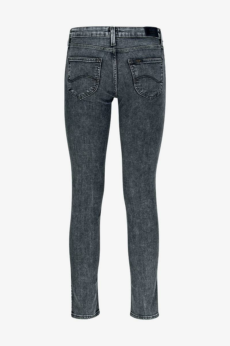 Jeans Scarlett Zip Pocket