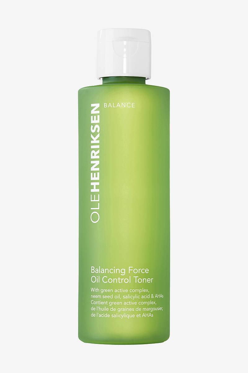 Balancing Force Oil Control Toner