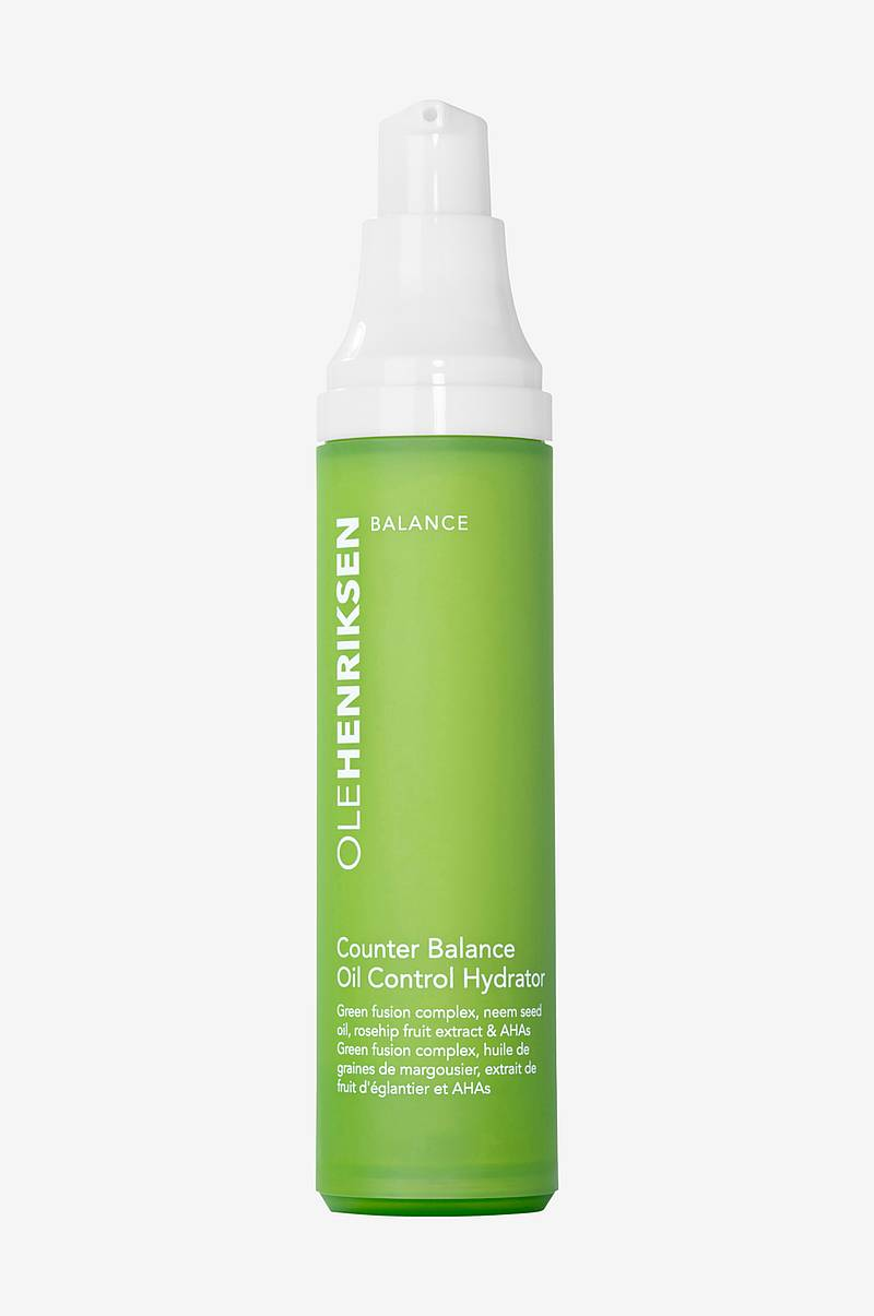 Counter Balance Oil Control Hydrator 50 ml - Controls Oil, Mattifies, Refines