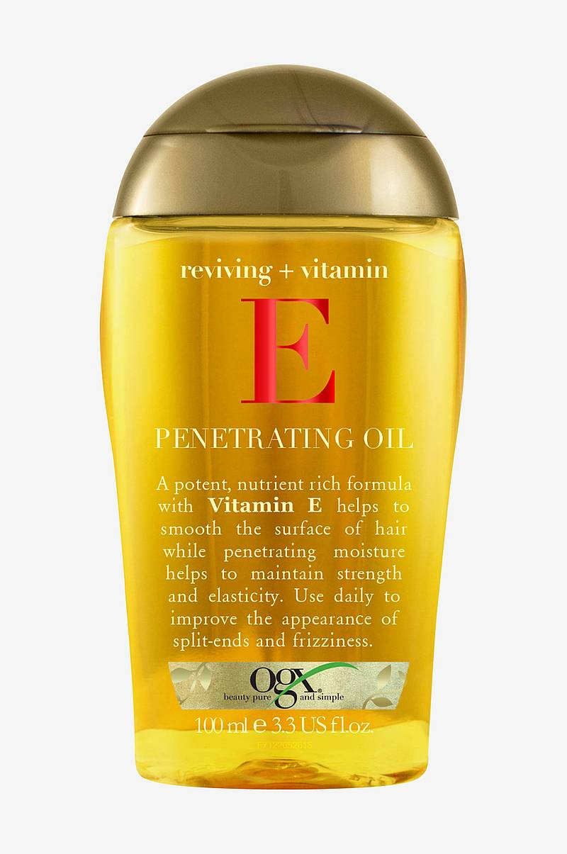 Vitamin E Penetrating Oil 100 ml