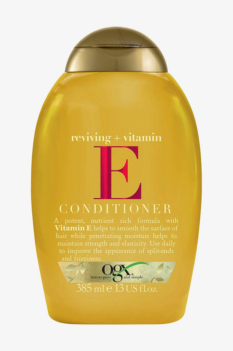 Vitamin E Conditioner 385 ml