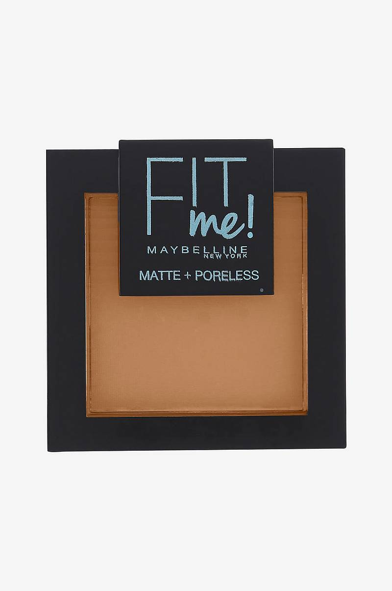Fit Me Matte & Poreless Puder