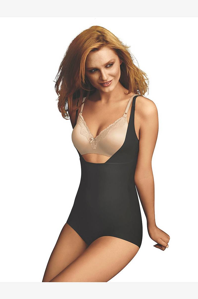 Body Sleek Smoothers WYOP Bodybriefer