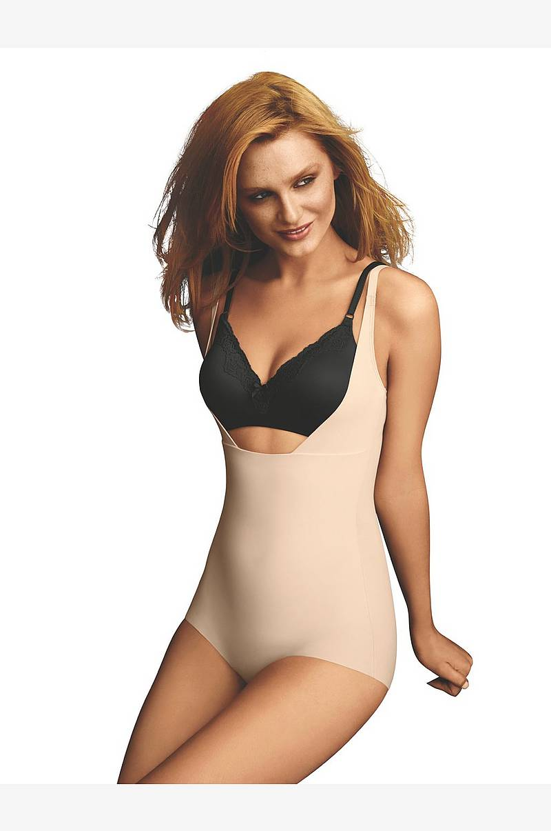Sleek Smothers WYOP Bodybriefer body