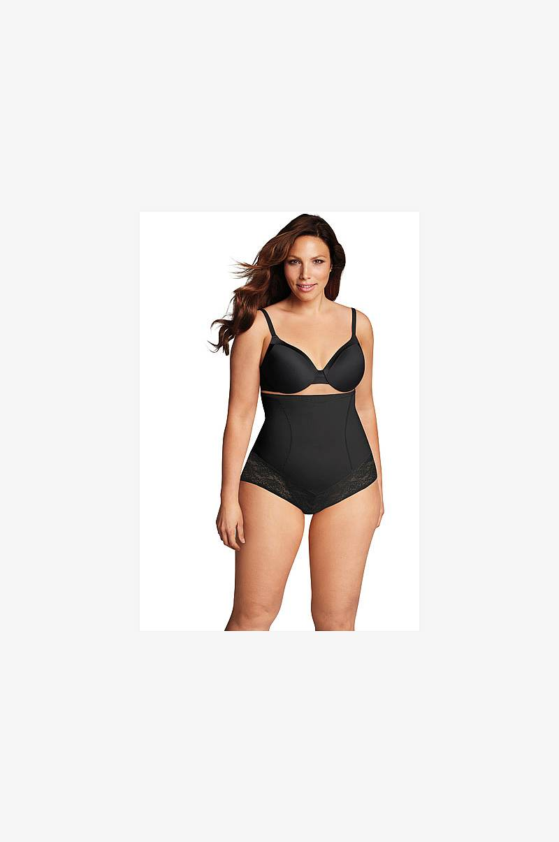 Trosa Curvy-Firm Fondations Hi-Waist Brief