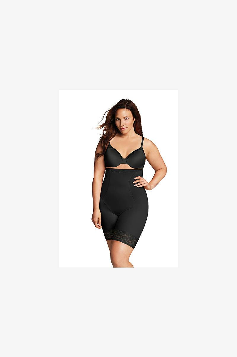 Truse Curvy-Firm Fondations Hi-Waist Brief