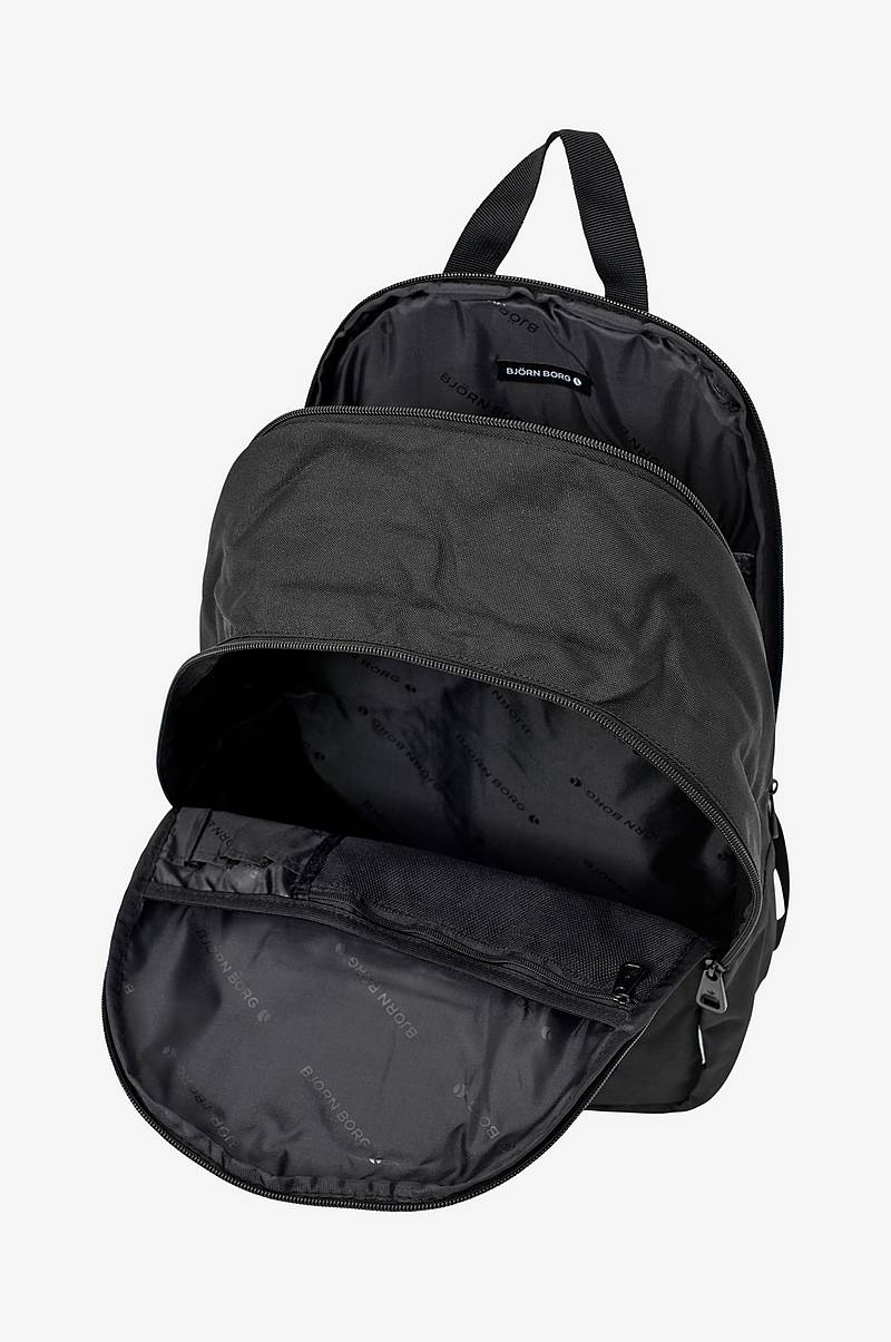 Rygsæk Core Backpack med computerrum