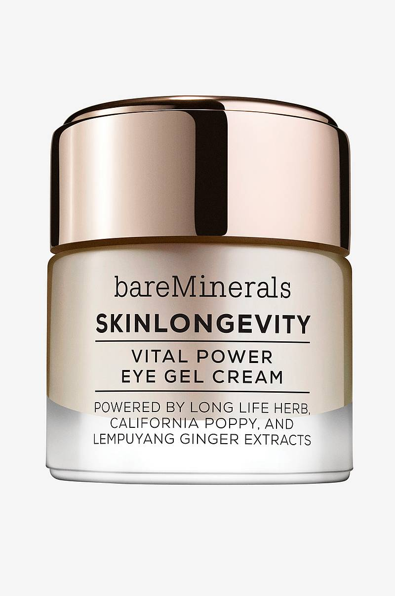 Skinlongevity Vital Power Eye Cream Gel