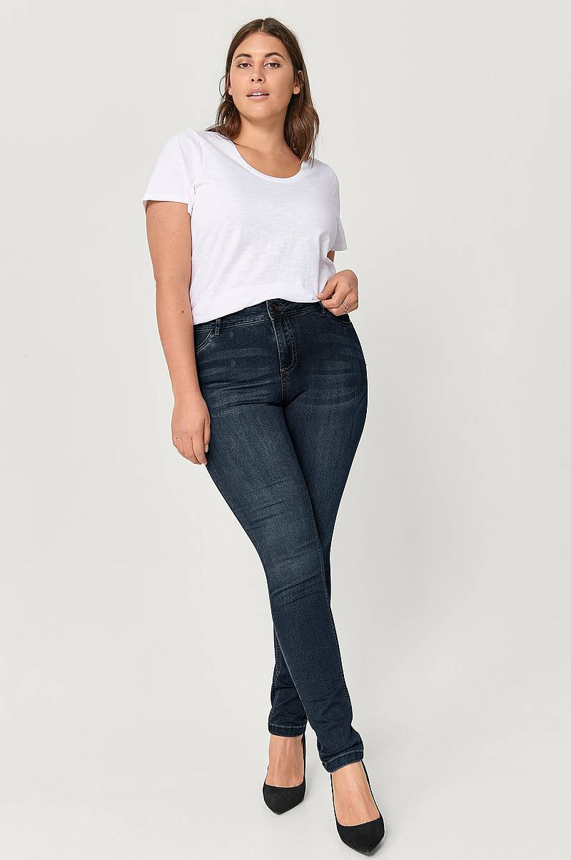 Jeans Nille Extra Slim