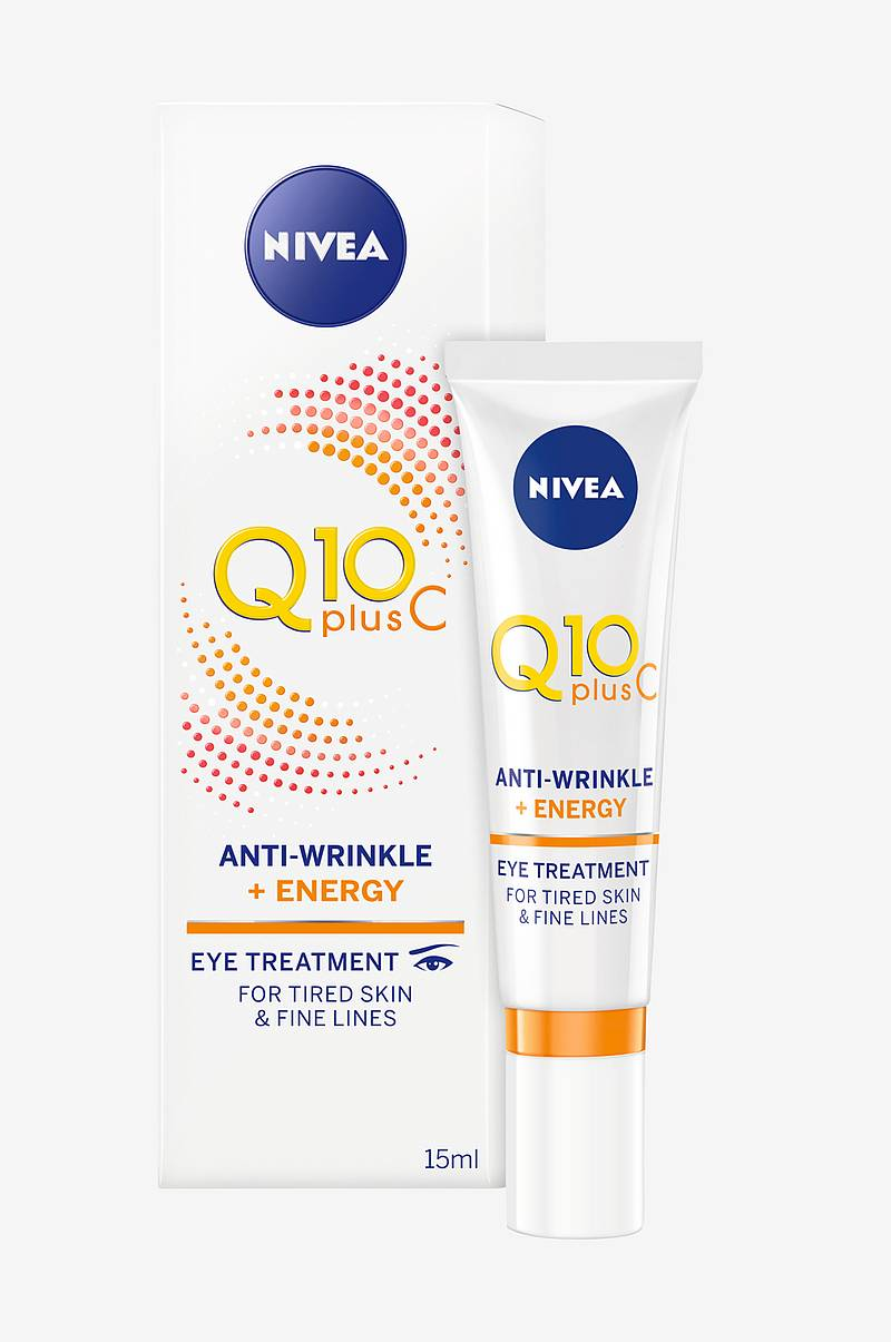 Q10 plusC Energy Eye Treatment 15 ml