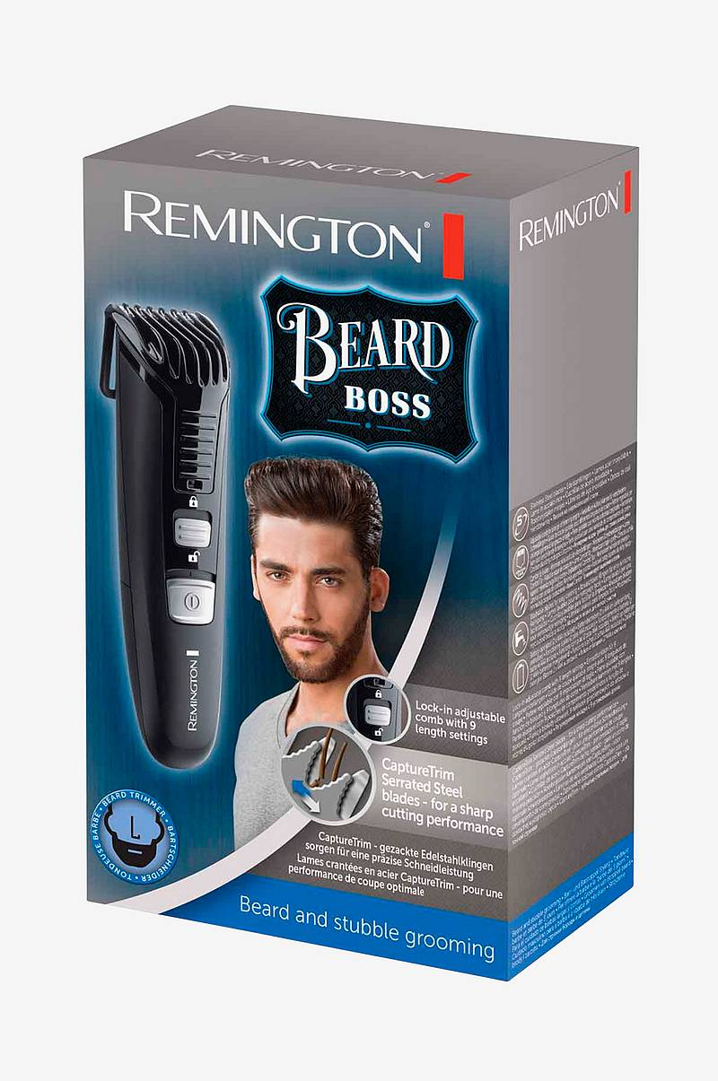 Partatrimmeri Beard Boss MB4120