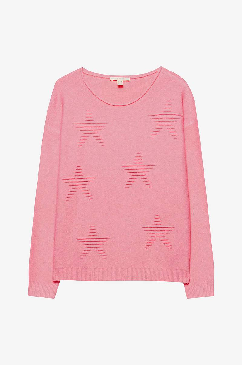 Star Sweater neulepusero