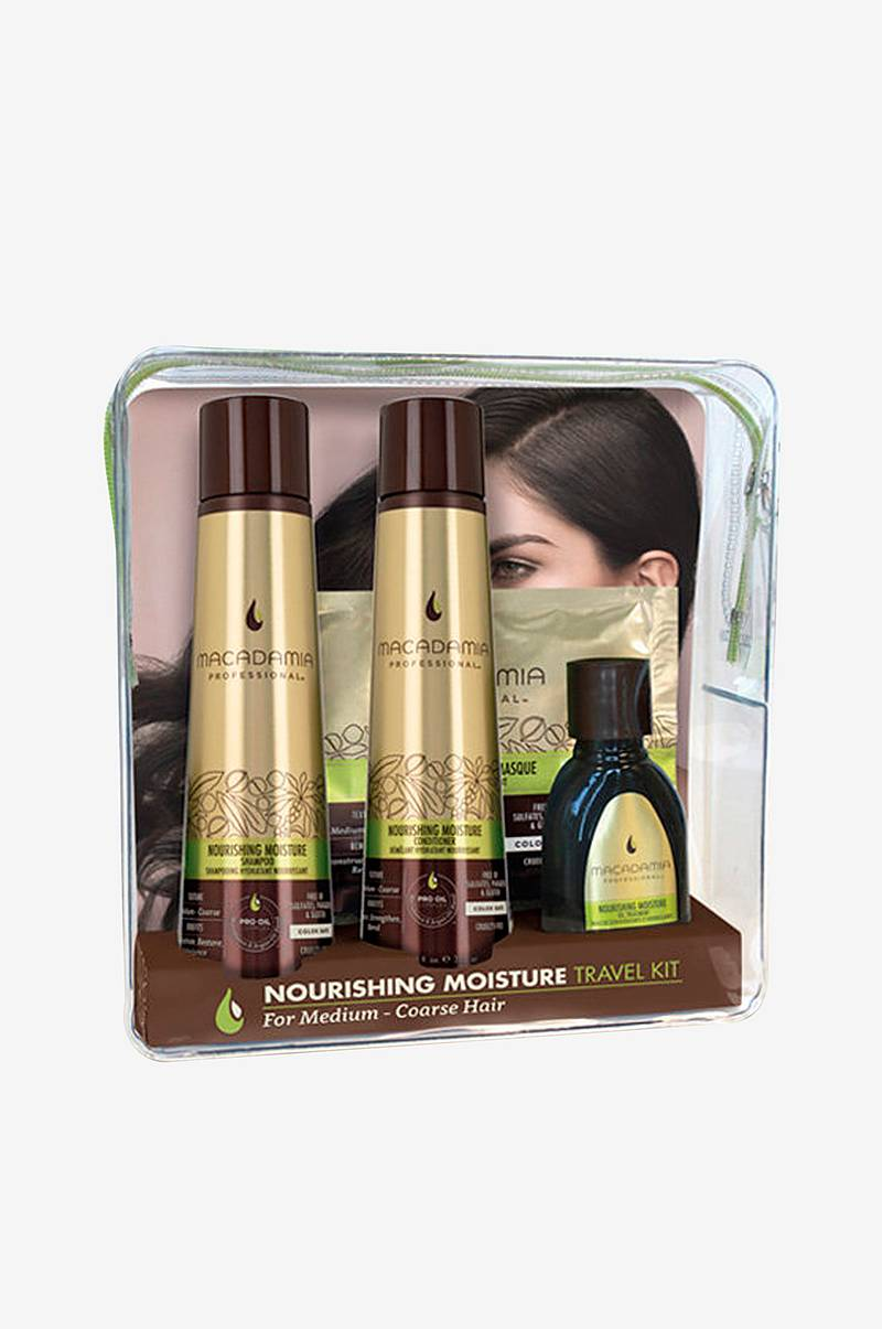 Professional Nourishing Moisture Travel Kit