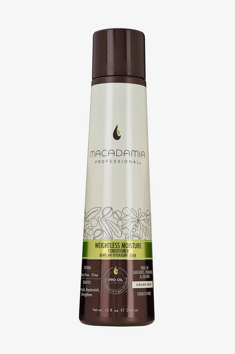 Professional Weightless Moisture Conditioner 300ml