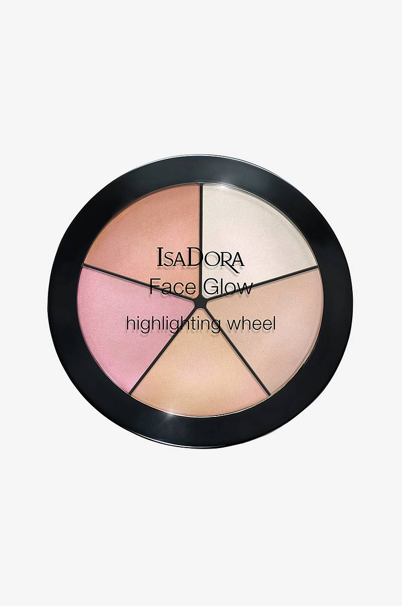 Face Glow Hithlighting Wheel