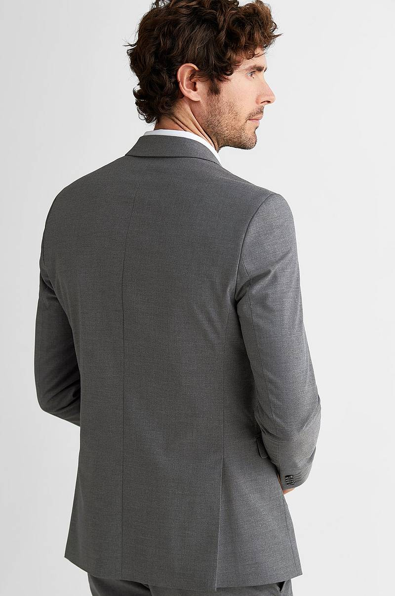 shdNewone-Mylologan1 Grey Blazer -pikkutakki b288da3bb4