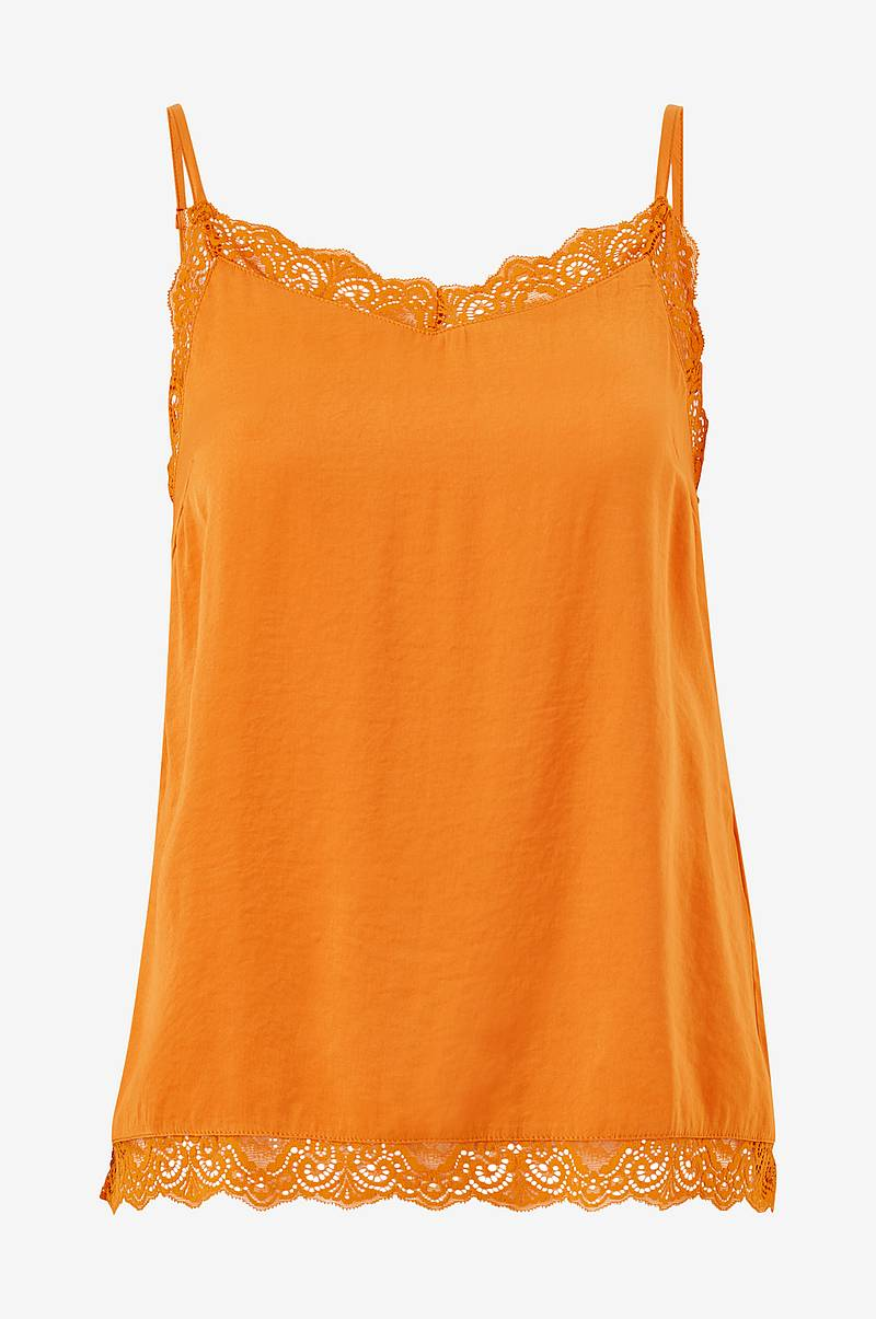 Top viCava Lace Singlet