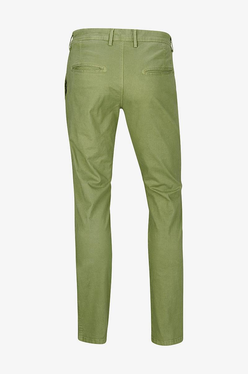 shhOneluca Olive Branch St Pants housut