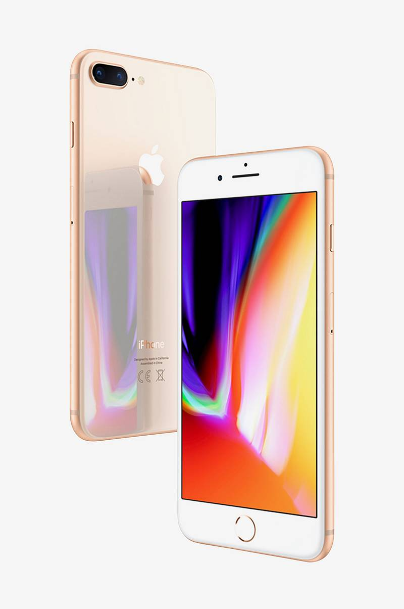iPhone 8 Plus 64GB Gold