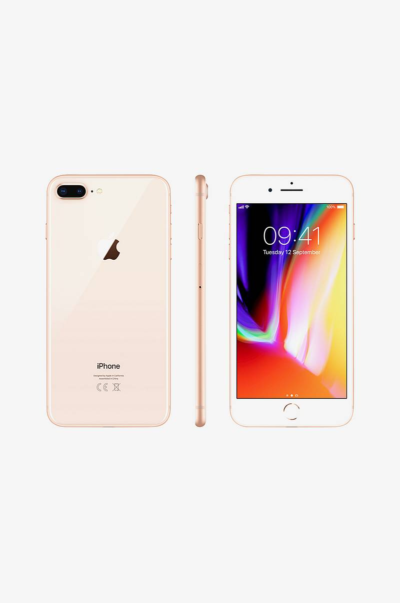 iPhone 8 Plus 256GB Gold