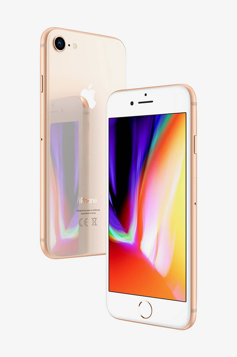 iPhone 8.256 GB Gold
