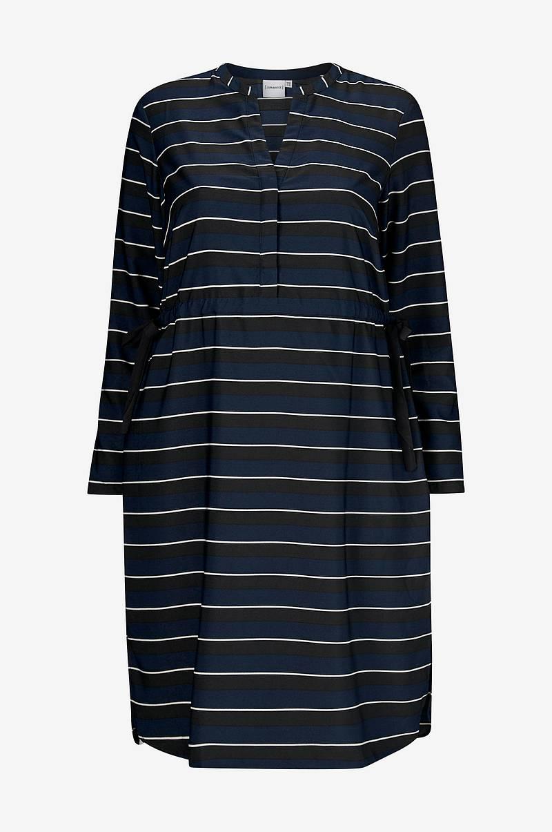 JrFryd LS Below Knee Dress -mekko 8a2cfdfa38