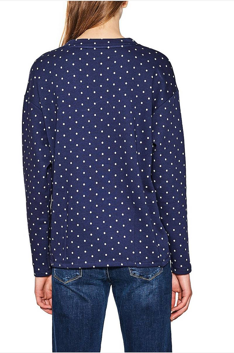 Dot Sweater neulepusero