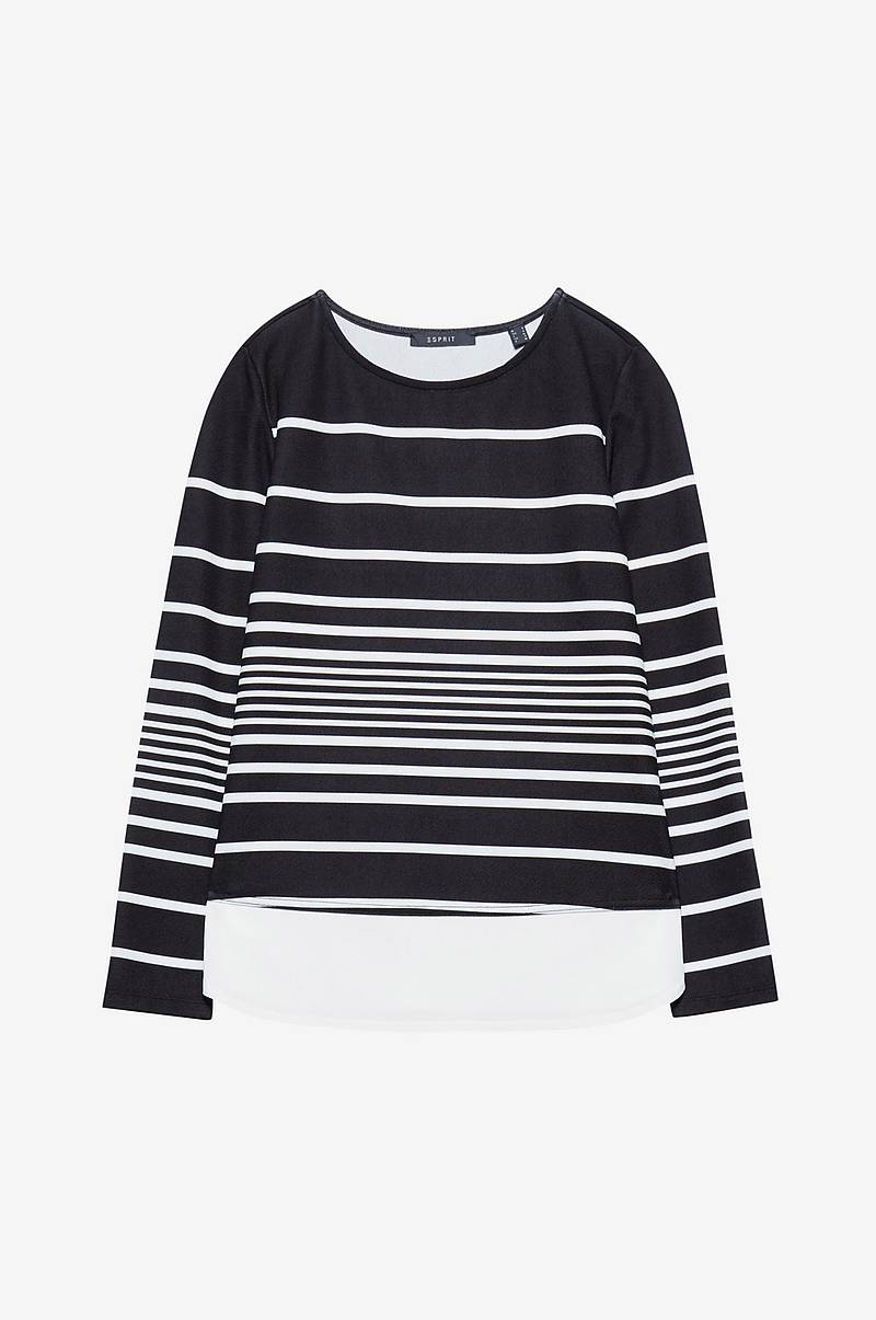 Topp Crepe Jersey