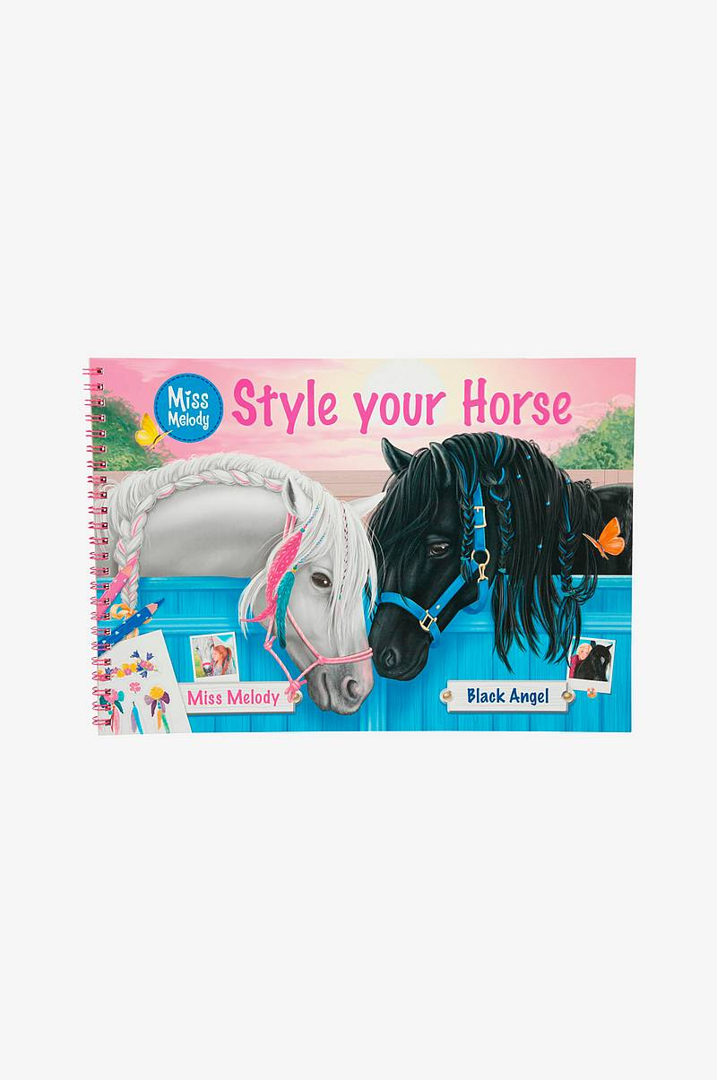 Malebok Style your Horse