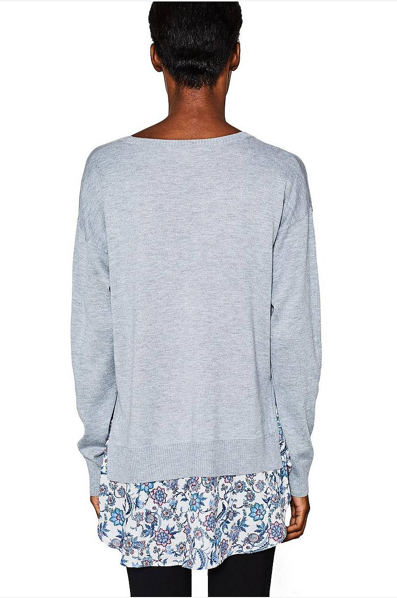 Sweater Fabmix Sweater