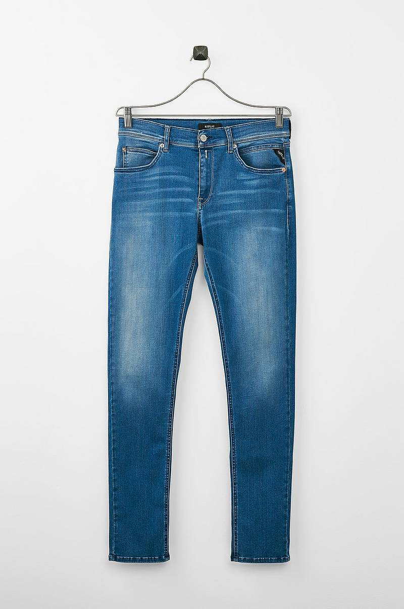 Jeans 11.5 oz Hyperflex Stretch Denim