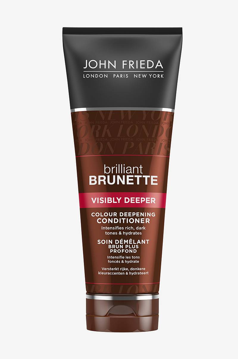 Visibly Deeper Conditioner 250ml Brilliant Brunette
