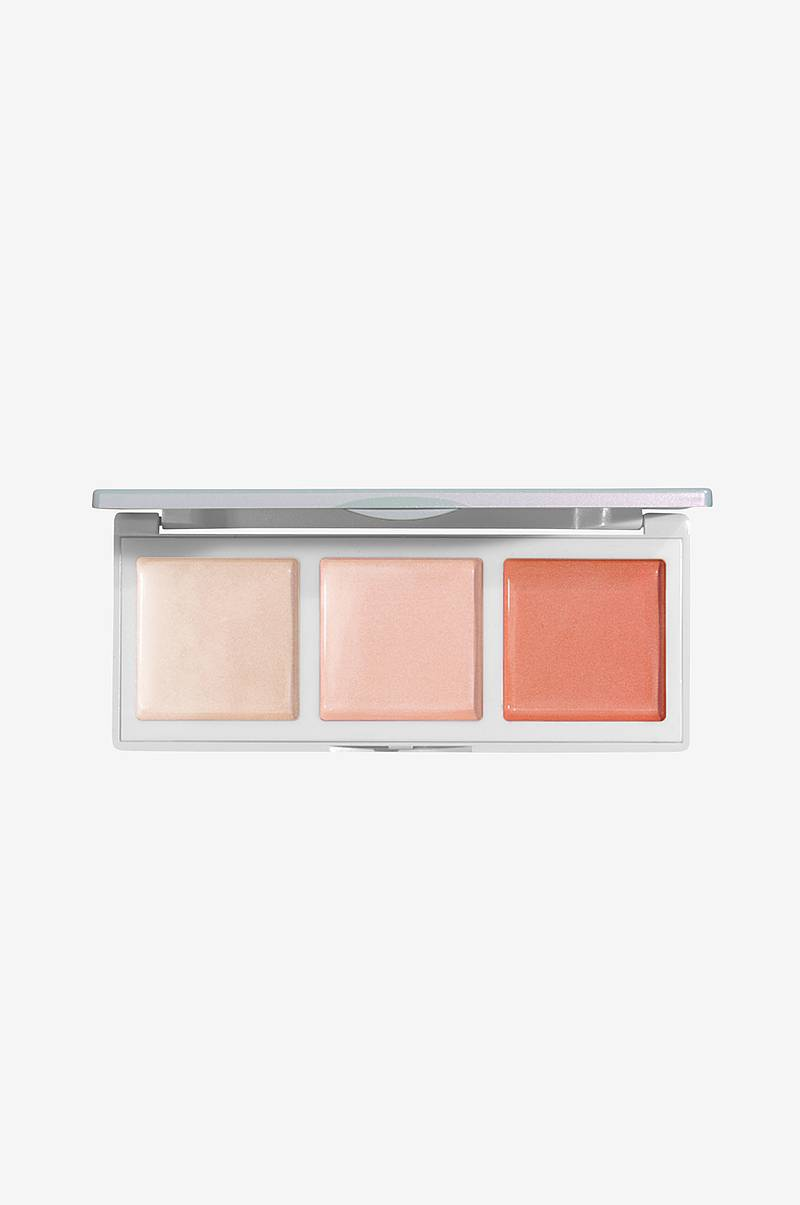 Invisible Illumination Nordic Glow Palette
