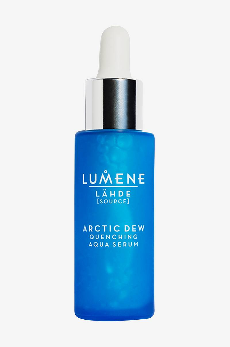 Lähde Arctic Dew Quenching Aqua Serum 30 ml