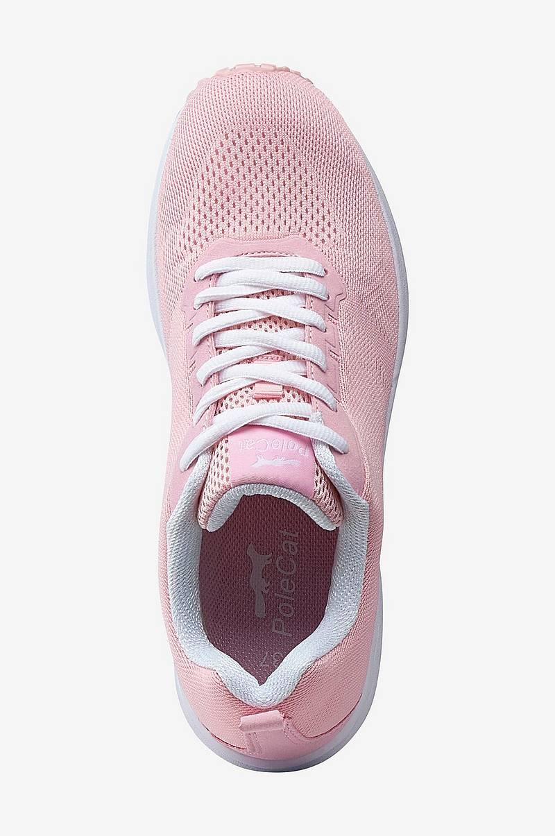 ccbab0bf4690 Sneakers i ventilerende mesh