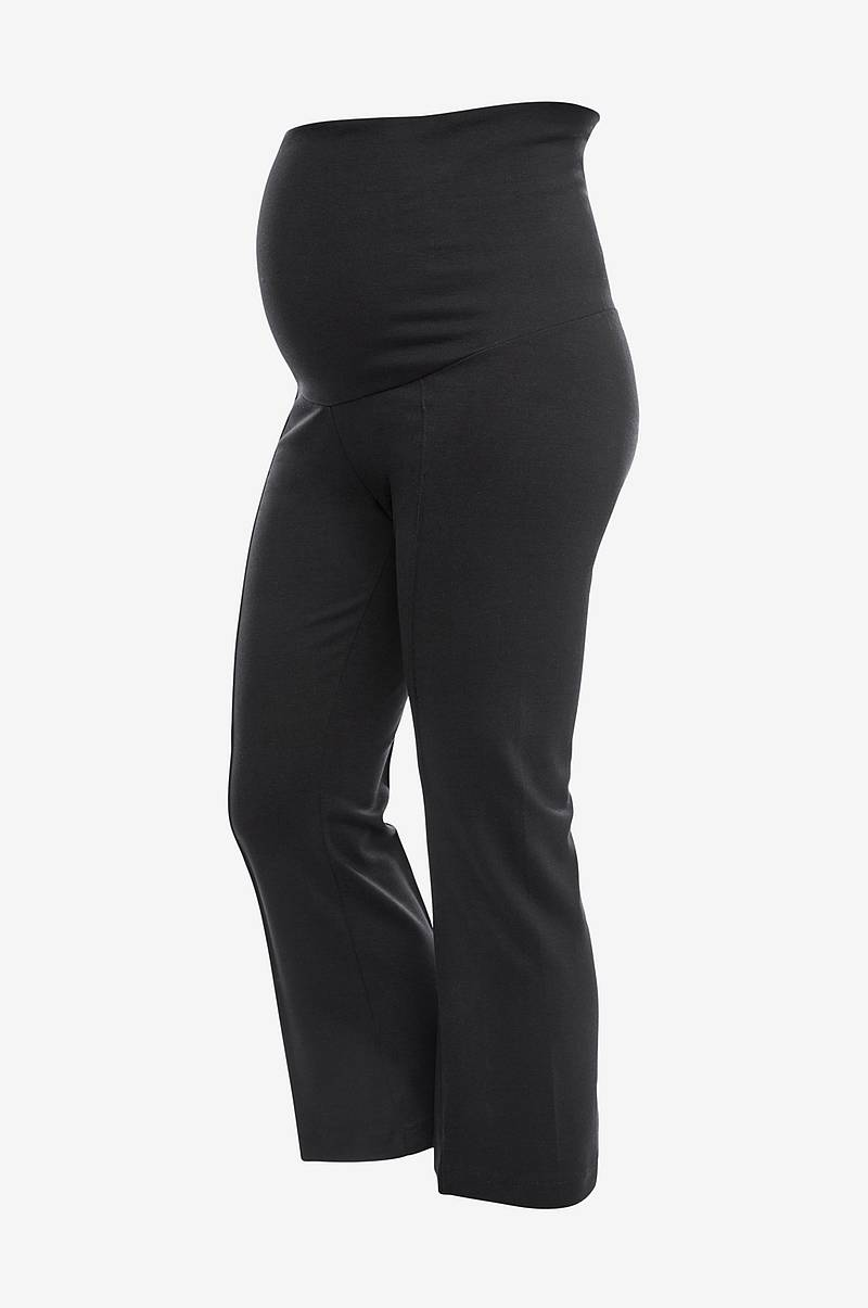 Mammabukse Oono Wide Leg Trousers