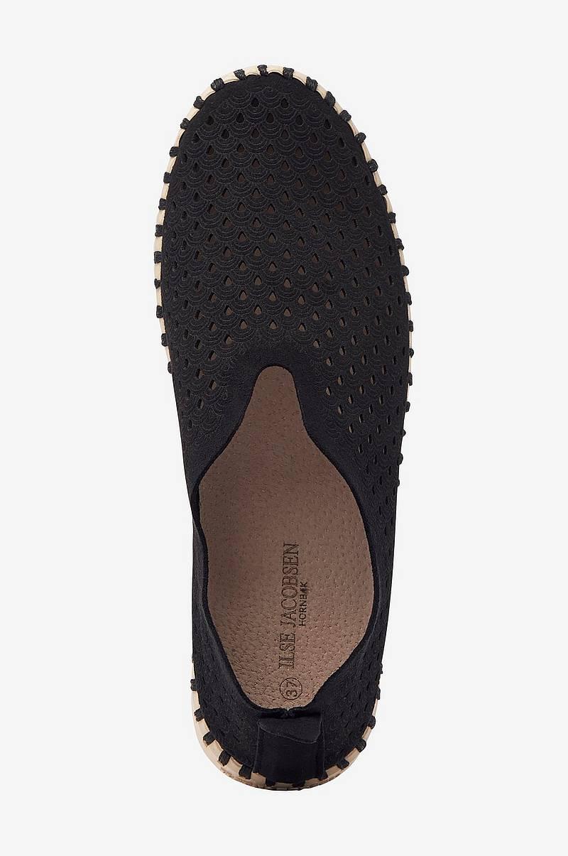 Gant Sneakers Amanda Low Lace Shoes Sort Dame Ellos.dk