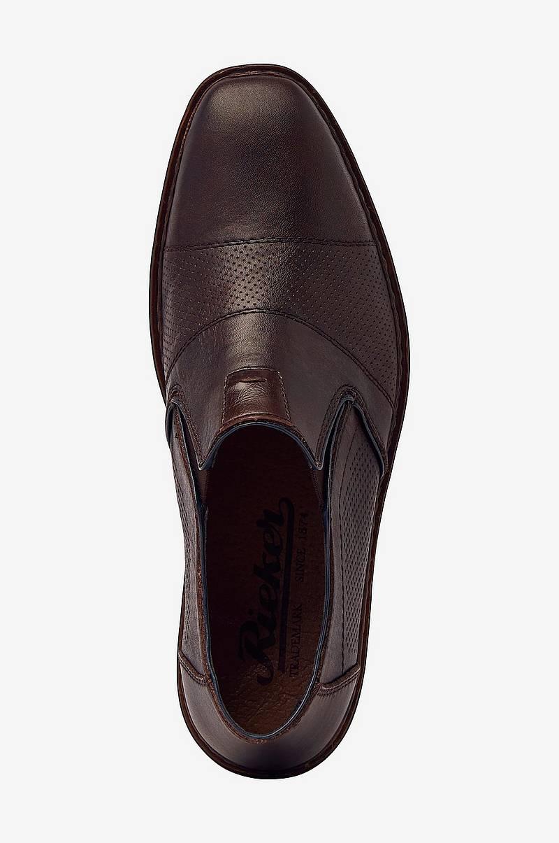 Rieker Business sko, (Cognac) • Change Makers