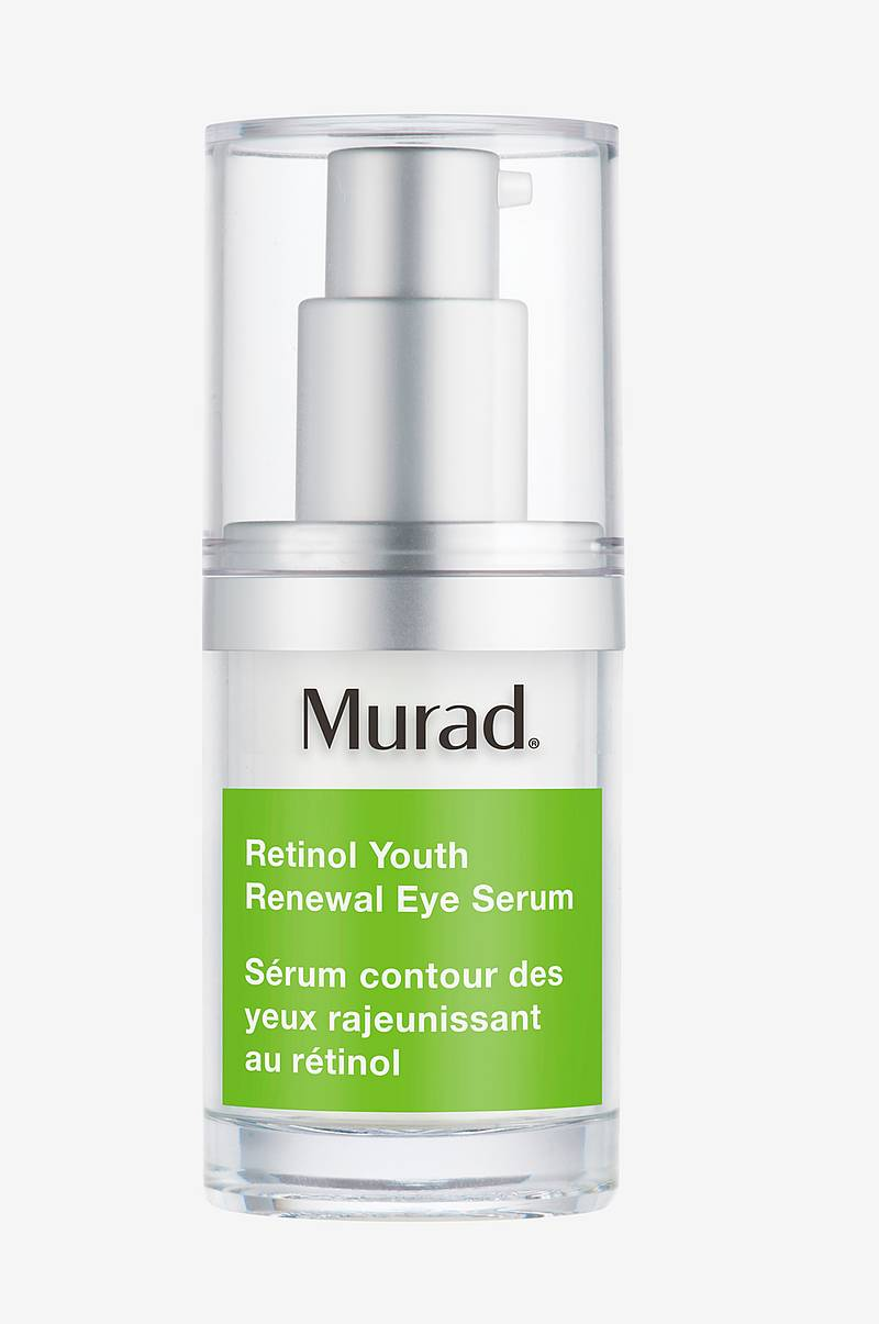 Retinol Youth Renewal Eye Serum, 150 ml