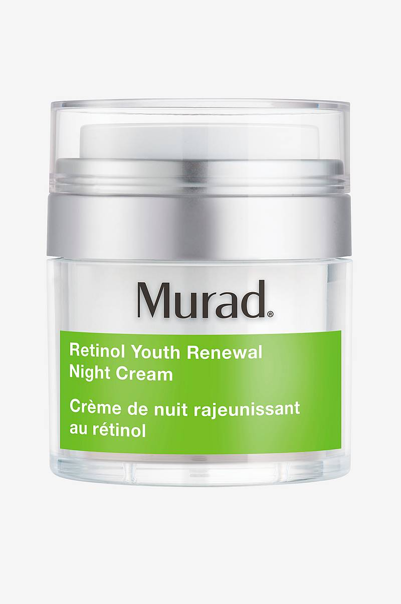 Retinol Youth Renewal Night Cream 50 ml