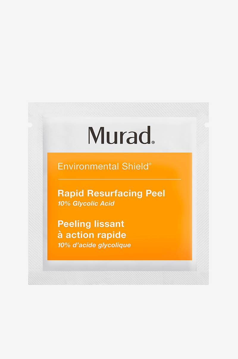 Rapid Resurfacing Peel 16 wipes