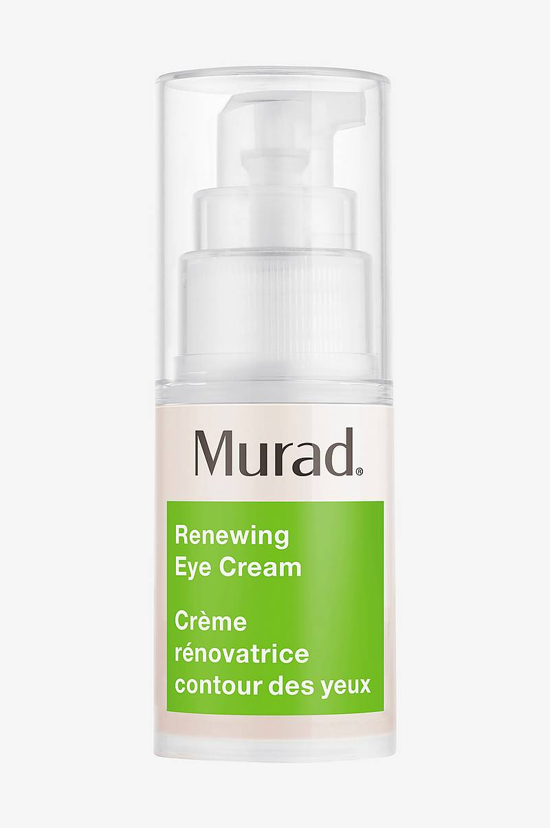 Renewing Eye Cream, 15 ml